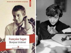 Bonjour tristesse, de Françoise Sagan / Editura Polirom