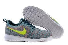 Nike Roshe Run Flyknit Men 04