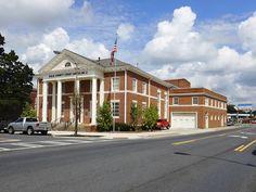 Polk County - Cedartown