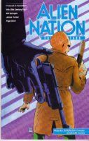 Alien Nation,The Spartans #4(of4)