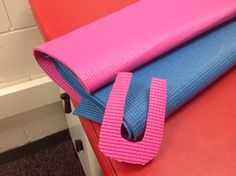 Yoga Mats - Athletic Training, tricks of the trade at OSI Physical Therapy