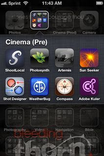 Cinematography Apps You Should Be Using