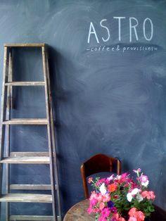 Blog   Astro Coffee   Corktown, Detroit   Page 2