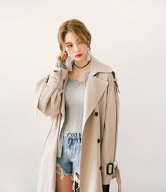 ʷᶤᵗʰ ʸᵒᵘ Korean Fashion Trends, Korea Fashion, Pop Fashion, Asian Fashion, Fashion Beauty, Womens Fashion, Kfashion Ulzzang, Mode Ulzzang, Ulzzang Girl