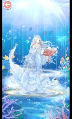 Seas princess
