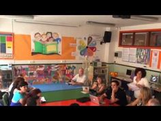 ▶ Bibliotecas escolares de Málaga - 2013-2014 Spanish, World, Librarians, School Libraries, Spaces, Activities, Spanish Language