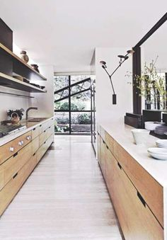 14 Kitchen Spaces That Will Make You Smile – Home Decoration Store