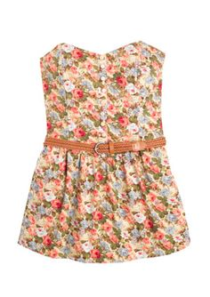 I have yet to find a romper that doesn't fit weird! This one looks fabulous!