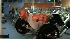 Tip: Do the Pulldown Crunch for Abs