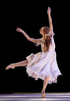 Johannes Faust passion 12 by Mirko Cvjetko on Flickr. Croatian National Theatre in Zagreb Ballet Images, Ballet Photos, Ballet Class, Ballet Dancers, Heaven Painting, All About Dance, Fairytale Dress, Ballet Photography, Ballet Beautiful
