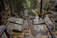 3. Sunday Gulch Trail - Custer State Park