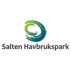 Vår nye logo design til Salten Havbrukspark! #logokompaniet #LogoDesign
