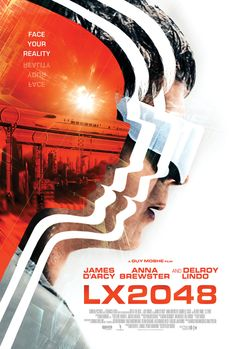 LX 2048 (2020) 001LithiumX (original title) A fatal ill man tries to secure the future of his family in a world where the toxicity of the sun forces people to stay inside during the daytime.