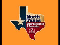 Fort Worth Water Damage Restoration (469) 274-3183, Emergency Flood Damage Repairs in Fort Worth - YouTube
