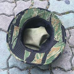 Jws bonnie hat