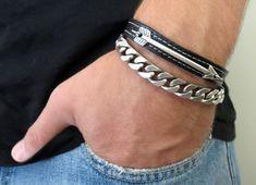 Mens Bracelet - Men
