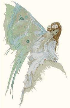 La fée des Jacinthes