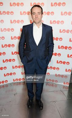 Matthew Macfadyen attends a screening of 'Lost In Karastan' during the 4th annual LOCO London Comedy Film Festival at BFI Southbank on January 22, 2015 in London, England.