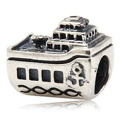 Everbling All Aboard Yacht Authentic 925 Sterling Silver Charm Fits Pandora Chamilia Biagi Troll Beads Europen Style Bracelets everbling jewelry,http://www.amazon.com/dp/B00AKP4WAE/ref=cm_sw_r_pi_dp_tuACrb1EF9D743B7