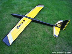 Buy exclusive Chris Foss Designs (Phase 6 RC Glider) from experts in gliders, quadcopters, RC gear and repairs. Uav Drone, Drones, Rc Model Aircraft, Rc Glider, Aircraft Design, Model Airplanes, Radio Control, Gliders, Helicopters