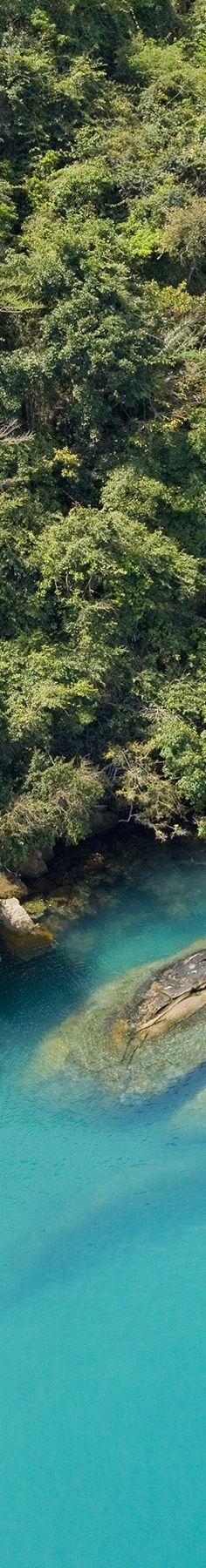 World Water Day - Dia Mundial da Água: Enseada de Parati-Mirim, Parati, parte 1 de 4