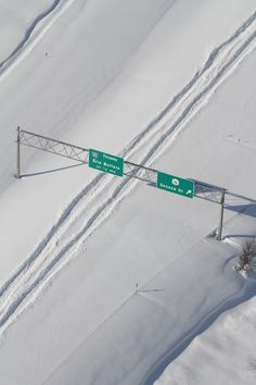 PHOTOS: Incredible aerial shots of area roadways - Gallery-wkbw.com Buufalo,NY