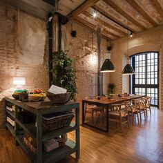 Restaurante Perro Viejo,© Fernando Alda