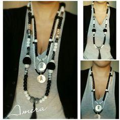 Necklace  Amera