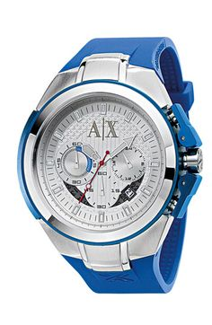 AX Armani Exchange Men's Chronograph Watch