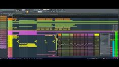 This one is an amazing new Fl Studio Template, you can find a lot of Fl Studio Tutorial Tips inside the Project. Fl Studio mobile is also amazing, you should. Fruity Loops, Edm, Infographic, Templates, Studio, Awesome, House, Free, Style