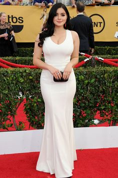 Modern Family's Ariel Winter has had a breast reduction