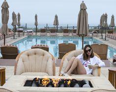 Sydne Style reviews terranea spa in los angeles