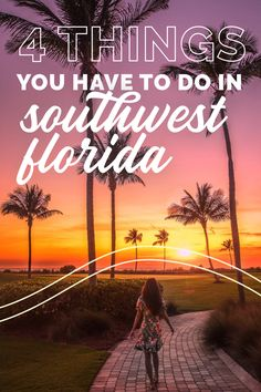 Discover these great things to do you'll find only in southwest Florida! Moving To Florida, Florida Travel, Florida Beaches, Clearwater Florida, Sarasota Florida, Vacation Destinations, Vacation Trips, Dream Vacations, Vacation Spots