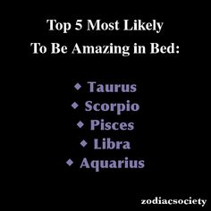 Zodiac Signs: Top 5 Most Likely To Get Away With Murder- I am a Virgo-Libra and my soul mate is a Taurus-Gemini. Taurus And Scorpio, Taurus Quotes, Libra Love, Zodiac Horoscope, Zodiac Facts, Zodiac Cancer, Scorpio Woman, Virgo Men, Pisces Woman In Bed