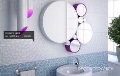 Dale el protagonismo a tus paredes con una #cerámica web, que solo #Decorceramica trae on.fb.me/1f6ccVA