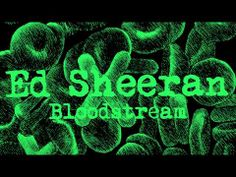 Ed Sheeran - Bloodstream [Official Audio]