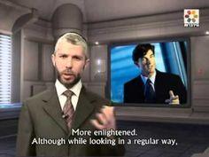 Power Of Speech rabbi zamir cohen with english subtitles most ingenious