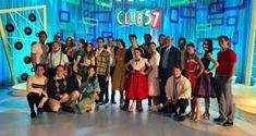 Nickelodeon Latin America Kicks Off Co-Production Club 57 with Italys Rainbow Group; To Premiere in May 2019 Rainbow Group, Shows On Netflix, Latin America, New Series, Kicks, Celebrities, Barbie, Italy, Kpop