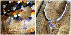 RE-pin to win the bracelet of your choice at The Funky Monkey! #Giveaway ends 3/11/15