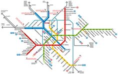 How to Use the Milan Metro – Italy Travel Guide Metro Subway, Subway Map, Usa Travel Map, Europe Travel Guide, Italy Travel, Italy In November, Singapore Map, Underground Map, Train Map