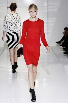 Flatterende kjole fra Bitte Kai Rand