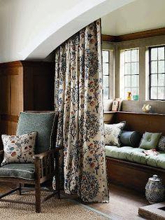 Jamie Hempsall Interior Design: Beauty for Beauty's Sake
