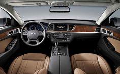 Hyundai Genesis 5.0 R-Spec Sport Sedan | MUST READ: 2014 Hyundai Veloster Turbo R-Spec Release Date, Changes ...