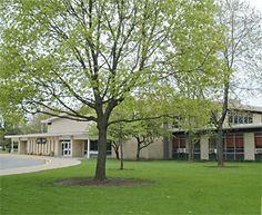 Wilmette Junior High School