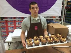 Turtle cheesecakes at SAMs club on lemay ferry today beginning at 10am. Come by and grab some!
