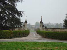 Parco di Monza - Villa Mirabellino