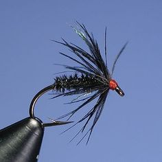 fly tying | This is one of, in my opinion, Leisenring's most effective flies. I ...