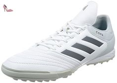 Copa Tango 17.3 TF, Chaussures de Football Homme, Blanc (Footwear White/Onix/Clear Grey), 48 EUadidas