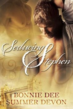 Check out my review for the M/M historical romance Seducing Stephen by Bonnie Dee & Summer Devon                 http://padmeslibrary.blogspot.com/2016/08/seducing-stephen-by-bonnie-dee-summer.html