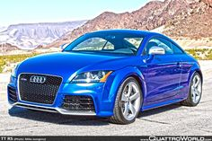 TTRS. Love it especially in this color.